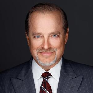 Pat Gruber Headshot