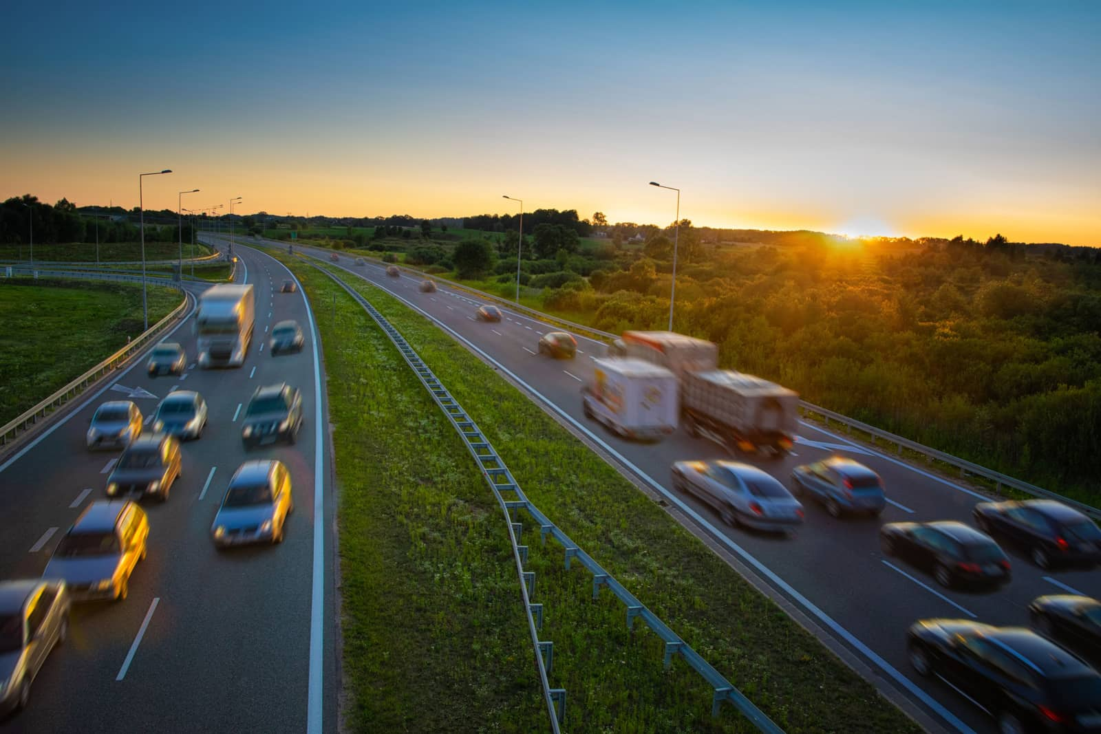 industry solutions highway traffic